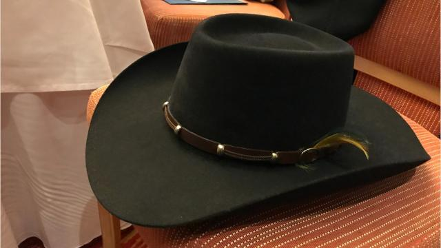 Readers ask what's up with Asheville City Council candidate Jeremy Goldstein's cowbow hat, and if Gov. Roy Cooper can step in to help settle the Mission Health/Blue Cross Blue Shield dispute.