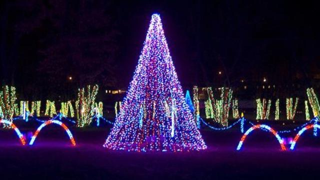 Christmas Lights Show Near Me.No Shadrack S Light Show At Wnc Ag Center This Year Voter Race Recorded