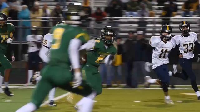 Reynolds St Onge Carries Family Legacy Into Title Game