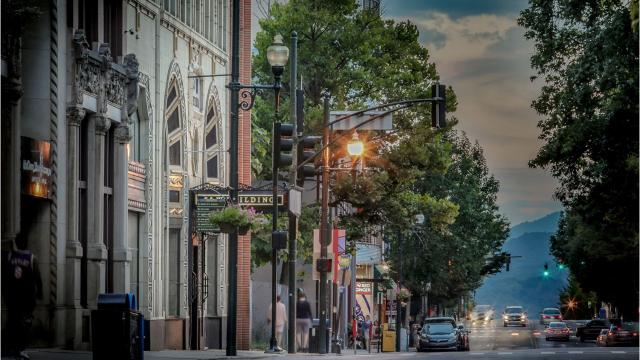 Inside Dish Three New Restaurants Now Open In Asheville