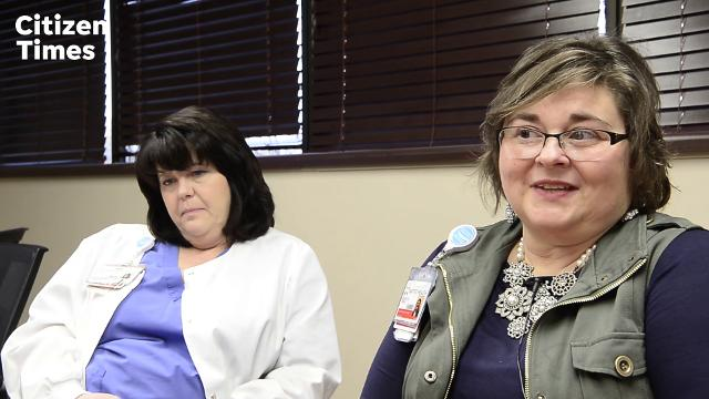 Kentucky Nurse Discusses Dependent Babies