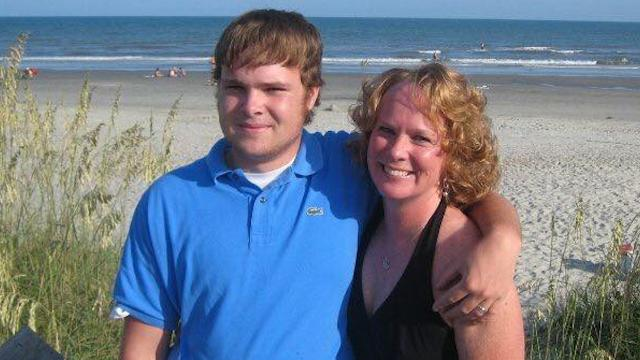 Parents Talk About Son Lost to Opioids