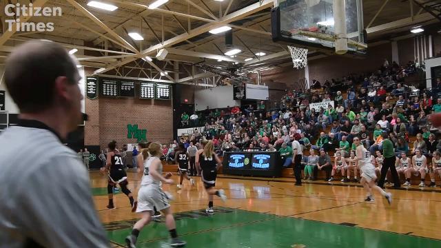 Video: Owen vs Mtn Heritage basketball