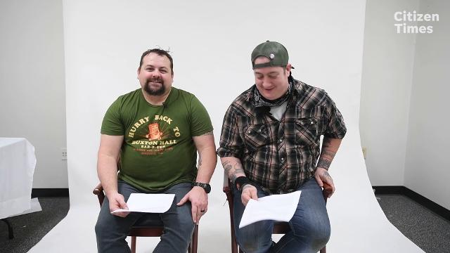 Mike Moore, formerly of Seven Sows Bourbon and Larder and Steve Goff, formerly of King James Public House read their worst Yelp reviews.