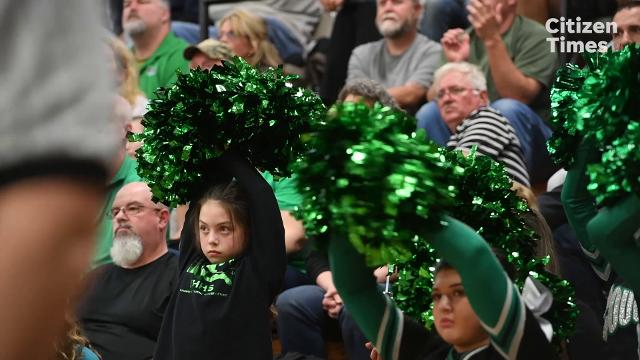Video: Mountain Heritage girls vs. Wilkes Central