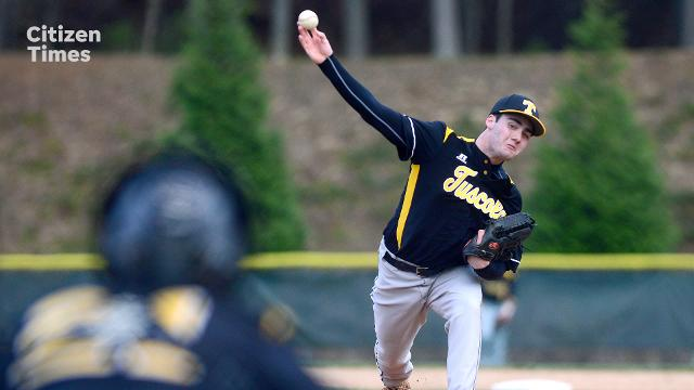 Reynolds hosted Tuscola in baseball on Friday, March 23, 2018.
