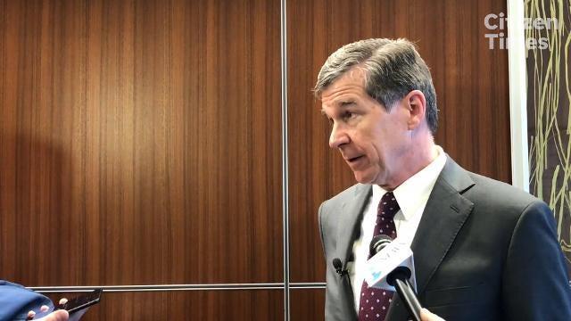 Cooper on proposed Mission-HCA deal