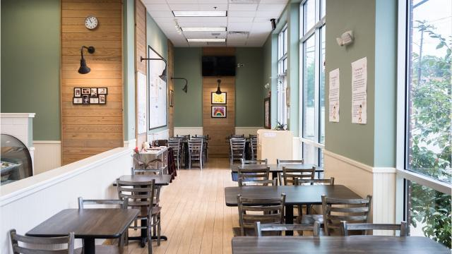 A preview of WakuWaku Japanese Eatery on Merrimon Avenue in Asheville.