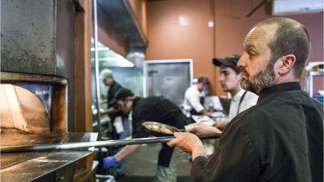 Readers wrote in to tell us what now-closed Asheville eateries they missed most. We didn't expect such a passionate response. Here are the results.