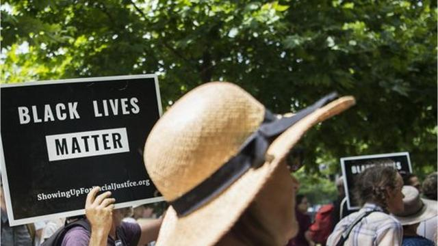 In 2016, the Asheville Police Department launched an intelligence gathering investigation into Black Lives Matter, Standing Up for Racial Justice and others.