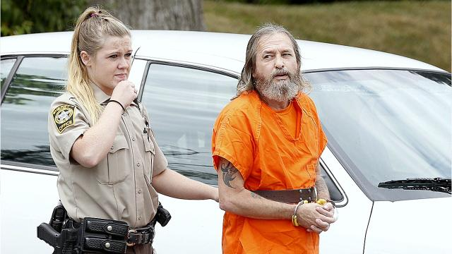 Daryl Barnes of Ridgebury Township will go to prison for killing his brother after an argument.