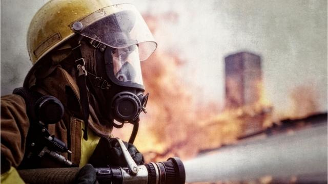 Being prepared for a home fire can mean the difference between life and death.