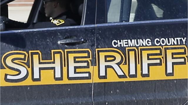 A man is in custody after authorities say he fired a shot during a standoff early Wednesday.
