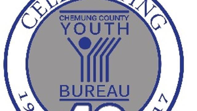 The Chemung County Youth Bureau will hold a 40th anniversary celebration Saturday at Eldridge Park.
