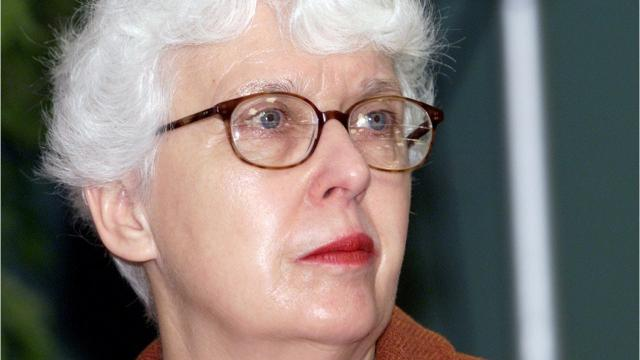 Katherine Nelson Mooers van den Blink, who died earlier this month, was longtime chairman of Hilliard Corp. in Elmira and active in many community organizations.