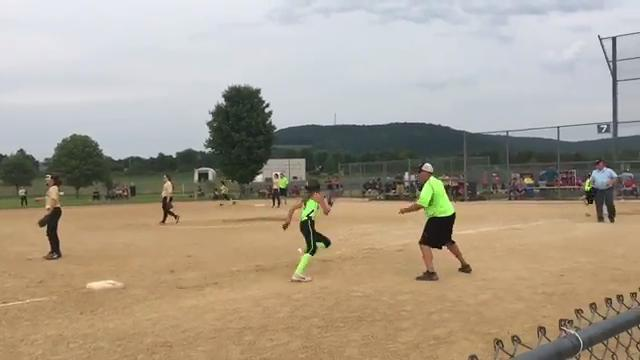 Video: Lady Rebels Northeast Open
