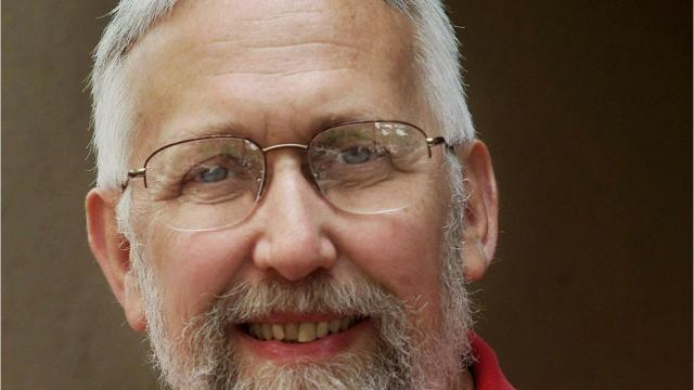 Larry Wilson, who was a writer and editor at the Star-Gazette for more than 30 years, died Sunday.