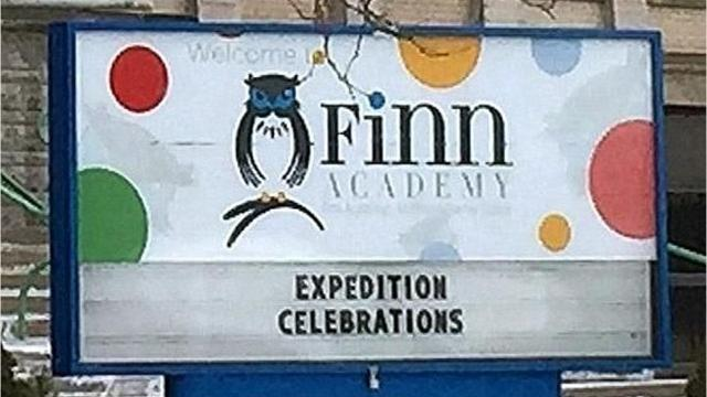 The SUNY Charter Schools Institute is giving Finn Academy in Elmira a poor evaluation.