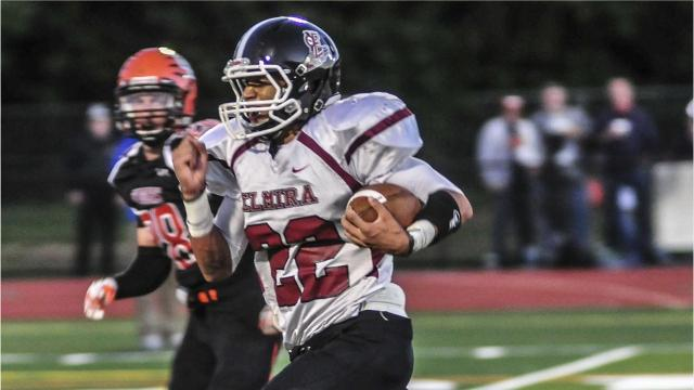 Video: Eli Thomas goes from Express star to UConn