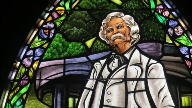 Mark Twain scholars from all over the world are in Elmira this week for the eighth International Conference on the State of Mark Twain Studies.
