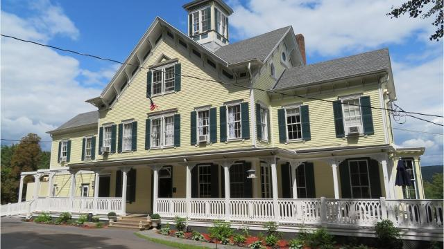 The Inn at Taughannock was recently denied two of its three zoning requests by the Ulysses Board of Zoning Appeals.