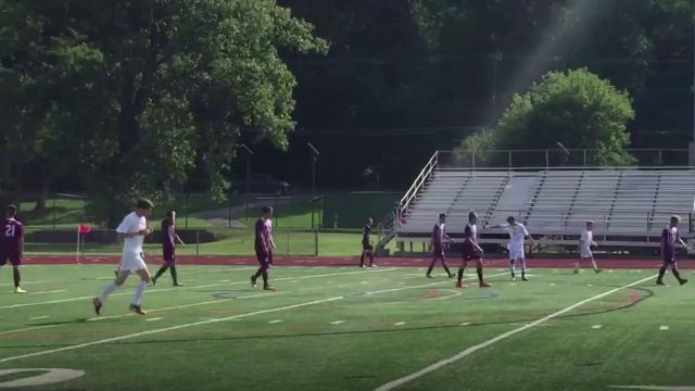 Ithaca boys soccer team defeated Johnson City, 7-0, in the opening game of the season on Friday, Aug. 25.