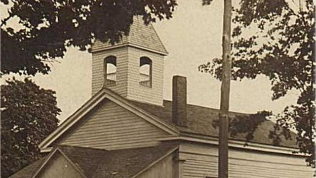The Breesport Baptist Church will celebrate its 150 years of serving the Twin Tiers this month.