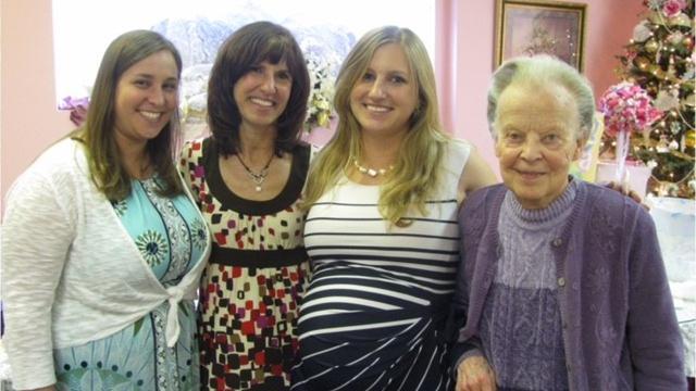 Video: Remembering Winnie Green, 93