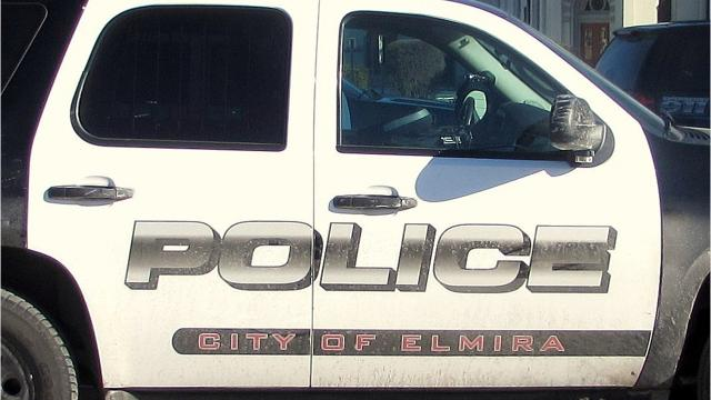 Police are investigating two shootings and don't know if the incidents are related.