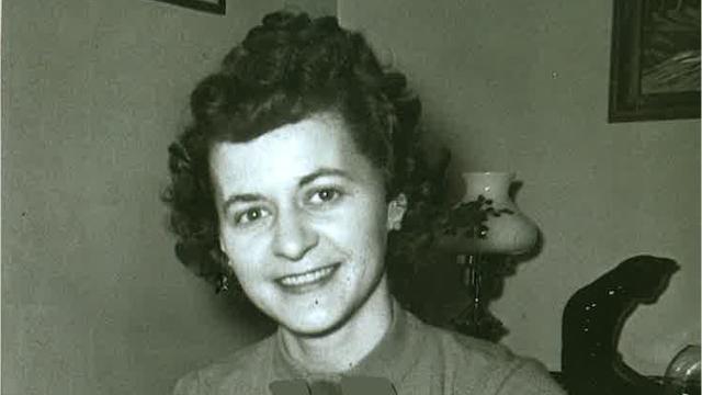 Alyce Wadin, 91, of Vestal, died Aug. 8.