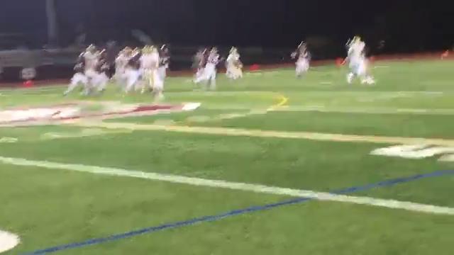 VIDEO: Vestal football defeats JC