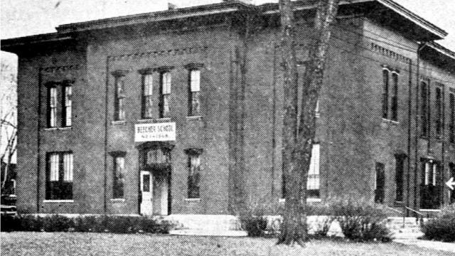 Thomas Beecher Elementary School, founded in 1868, is the oldest school in Chemung County.