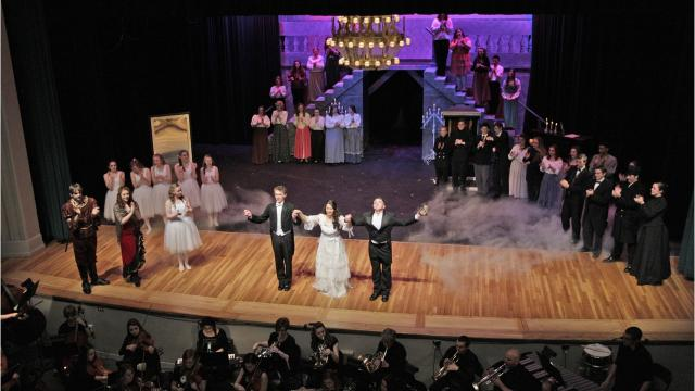 We've created a guide with everything you need to know about all the plays and musicals our local high schools are producing this year.