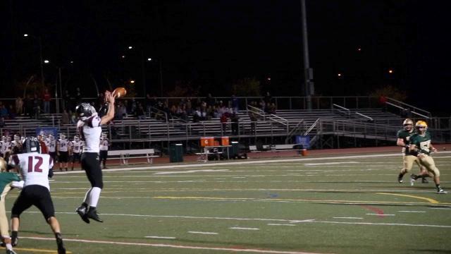 Video: Friday night football: Elmira defeats Vestal