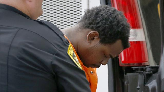 A jury at the retrial of fatal shooting suspect Akeem Williams finds him guilty on all counts.