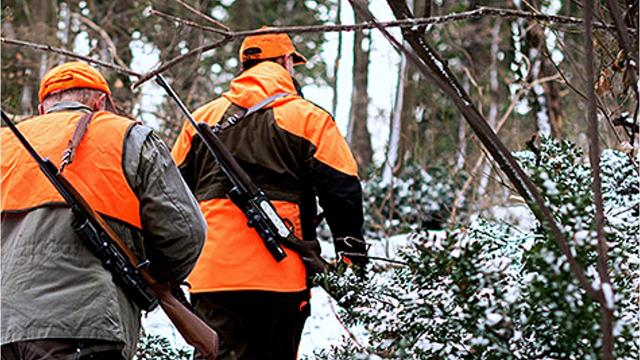 Firearm deer hunting season nears