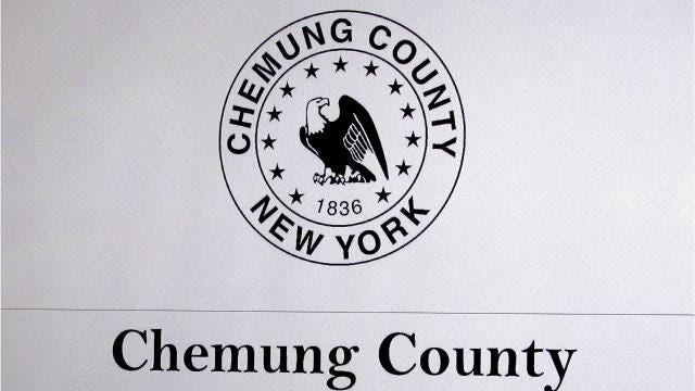 Chemung County Executive Tom Santulli on Thursday unveiled a proposed 2018 county budget.
