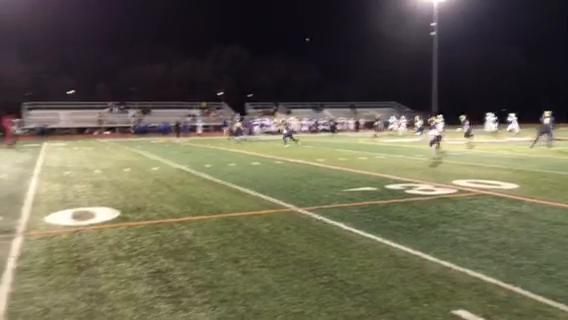 HS Football Video: Tioga vs. Dolgeville