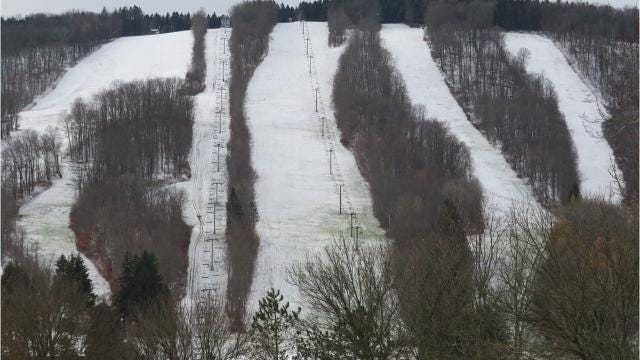 Thanksgiving weekend usually signals the start of skiing and snowboard season in the Northeast as resorts open with lifts to a limited trail system, expecting to open more terrain as weather cooperates.