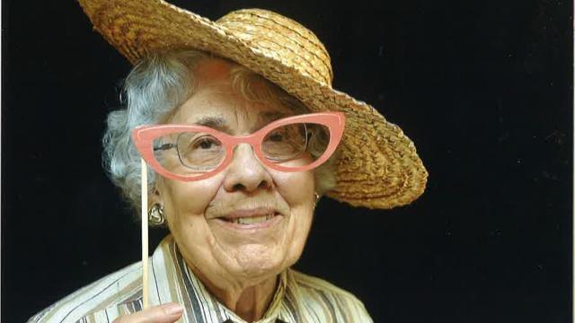 Carolyn Jean Cummings, 94, of Binghamton, died Oct. 8.