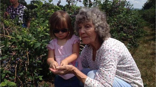 Video: Remembering Halla Smith, 79