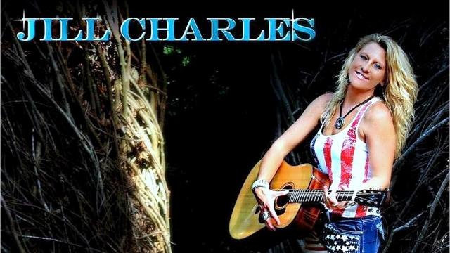 Elmira native and musician Jill Charles took part in a country music competition in December 2017.