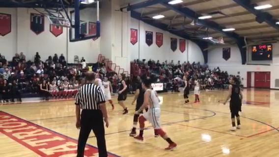 Video: Elmira vs. Binghamton basketball