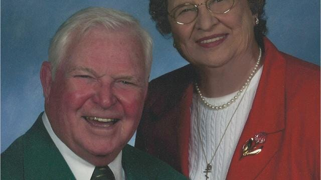 Charles F. Murphy Jr. died on Dec. 10.