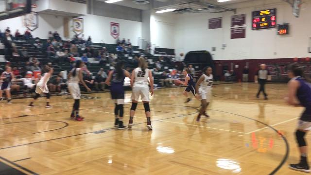 Elmira improved to 13-1 on Jan. 27 with a 63-45 victory over Norwich at Elmira High School.