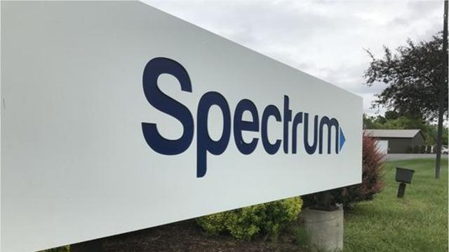 VIDEO: Spectrum cuts local news channels