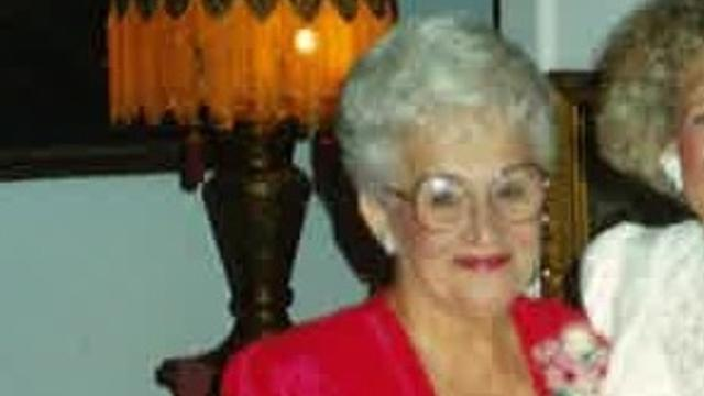Video: Remembering Evelyn Aton, 97