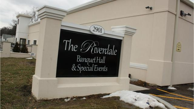 Brothers 2 Restaurant in Endwell was recently transformed into Riverdale Banquet Hall.