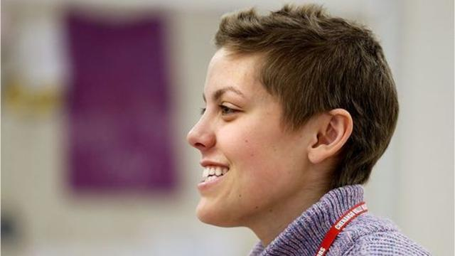 Video: What this 22-year-old cancer patient wants you to know