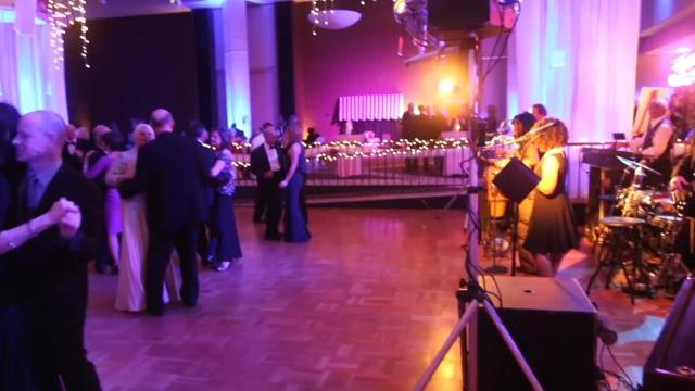 The Lourdes Auxiliary held its annual Lourdes Ball on Saturday, Feb. 24, 2018, at the McKinley in Endicott. Because of copyright restrictions, music has been added to the video.